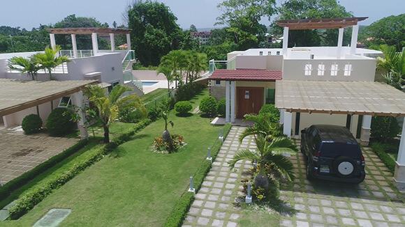 villas-facades
