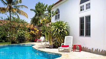 DR villa for sale-The Gardens
