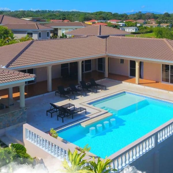 Buy Casa Linda villas near Sosua, Dominican Republic
