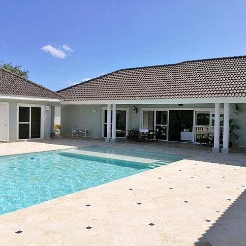 Casa Linda 4-bedroom villa in Sosua DR