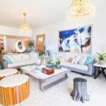 Diseño de lujo en todos los apartamentos de Seawinds