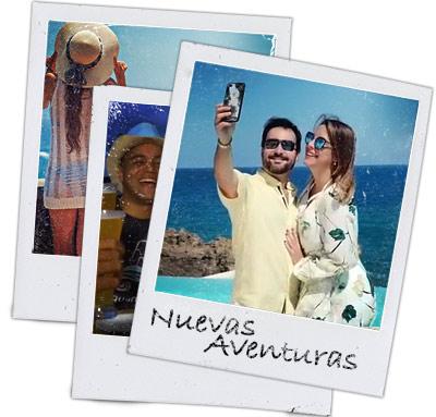 Polaroid nuevas adventuras