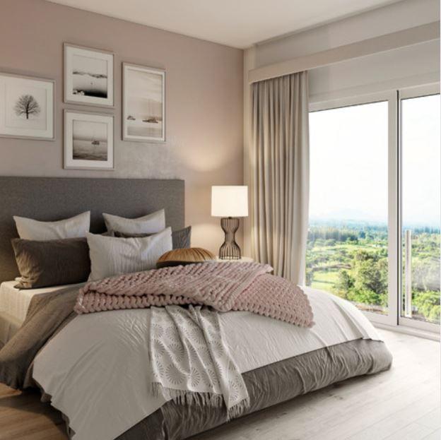 Bedroom Coral Bay