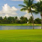Cocotal golf club